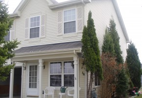 2512 Warm Springs Ln, Naperville